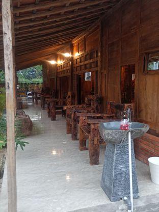 Foto 6 - Interior di LaWang Jogja Resto oleh Abizar Ahmad
