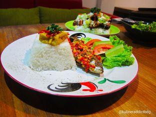 Foto 3 - Makanan di Myloc Bandung oleh Kuliner Addict Bandung