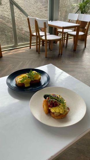 Foto review Sejiwa Coffee oleh Bread and Butter 2