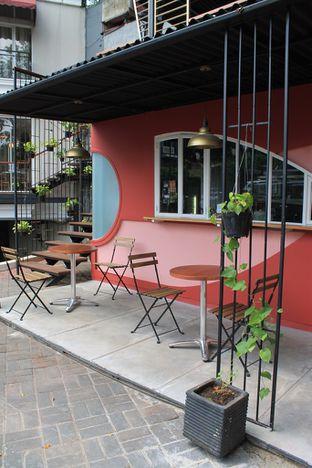 Foto review Coffee & Couple Cafe oleh Prido ZH 22
