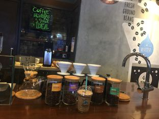 Foto 4 - Interior di Caribou Coffee oleh Ardelia I. Gunawan