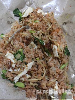 Foto 5 - Makanan(Nasi Goreng) di Warung Cak Wi oleh #alongnyampah