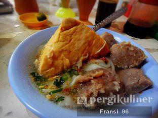 Foto review Bakso Akiong 89 oleh Fransiscus  1