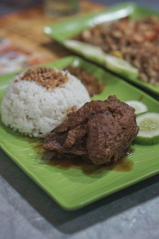 Foto 1 - Makanan di Nasi Gurih Aceng oleh Dony Jevindo @TheFoodSnap