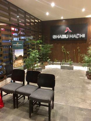 Foto 15 - Interior di Shabu Hachi oleh Prido ZH
