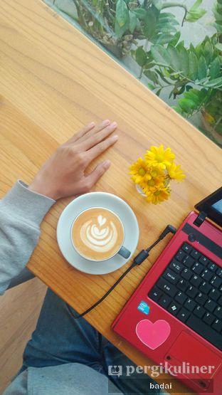 Foto - Makanan di Titik Koma Coffee oleh Winata Arafad