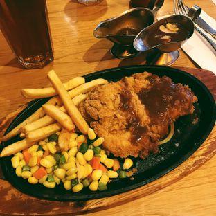Foto 1 - Makanan di Steak 21 oleh Della Ayu
