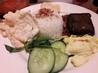 Foto 1 - Makanan di Kafe Betawi First oleh Michael Wenadi