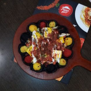 Foto 2 - Makanan di Pizza Hut oleh Chris Chan