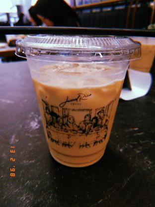 Foto - Makanan di JurnalRisa Coffee oleh Puspa Murti Amudita