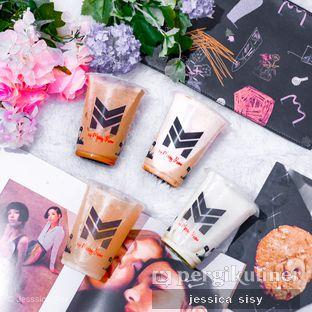 Foto review Kopi M by Merry Riana oleh Jessica Sisy 3