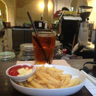 Foto 1 - Makanan di Trafique Coffee oleh Velma John