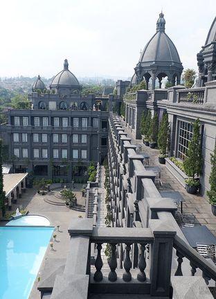 Foto 18 - Interior di Bellevue - Hotel GH Universal oleh Mariane  Felicia