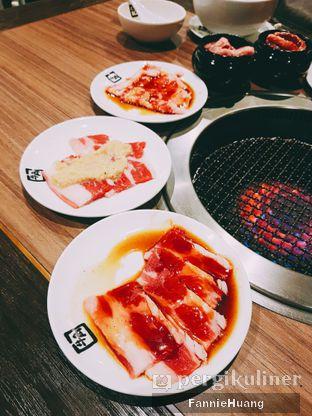 Foto 1 - Makanan di Gyu Kaku oleh Fannie Huang||@fannie599