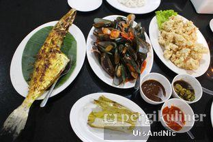 Foto 4 - Makanan di Sari Laut Ujung Pandang oleh UrsAndNic