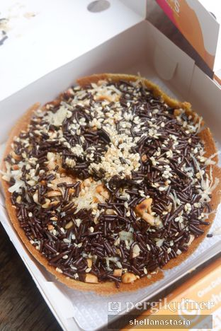 Foto 4 - Makanan di Martabak Orins oleh Shella Anastasia