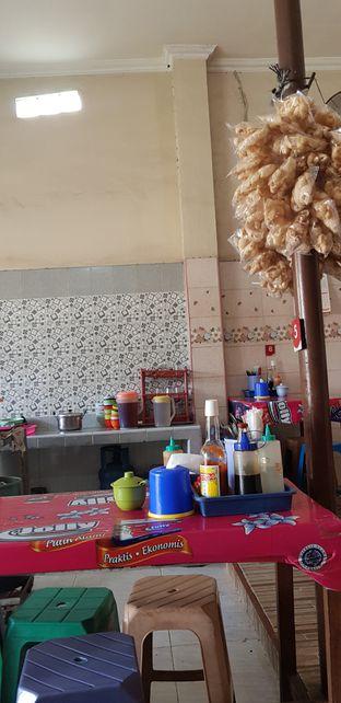 Foto 5 - Interior di Bakmi Siantar Medan Akiong oleh Meri @kamuskenyang