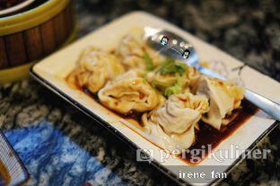 Foto 9 - Makanan(Poached Wanton in Hot Chili Sauce - IDR 30 K ++) di Lamian Palace oleh Irene Stefannie @_irenefanderland