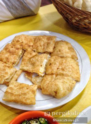 Foto 2 - Makanan di Martabak Har oleh Monica Sales