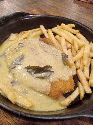 Foto 2 - Makanan di Ow My Plate oleh Dwi Izaldi