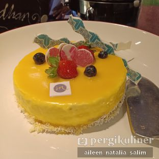 Foto 22 - Makanan di Catappa Restaurant - Hotel Grand Mercure Kemayoran oleh @NonikJajan