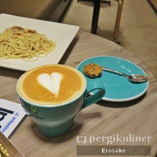 Foto 1 - Makanan di Coffeedential Roastery & Dessert oleh Erosuke @_erosuke