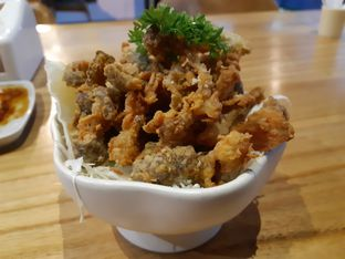 Foto 1 - Makanan di Kushiro oleh Anggriani Nugraha