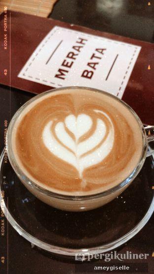 Foto review Merah Bata Coffee oleh Hungry Mommy 1