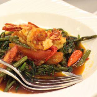 Foto 3 - Makanan(Kangkung Belacan) di Bunga Rampai oleh Christine Lie #FoodCraverID