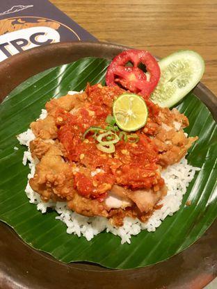 Foto 3 - Makanan di The People's Cafe oleh Prido ZH