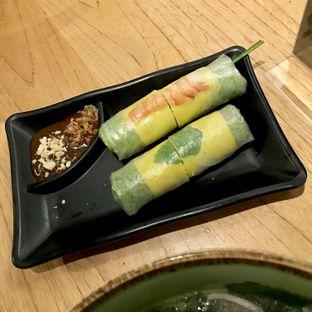 Foto 3 - Makanan di NamNam Noodle Bar oleh Andrika Nadia