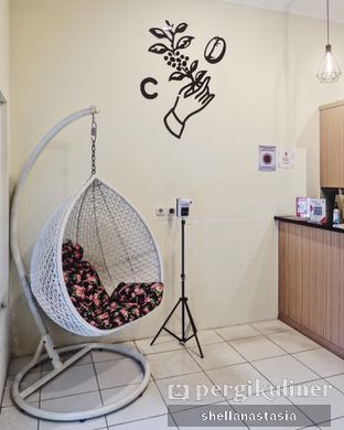 Foto review Cetroo Coffee oleh Shella Anastasia 6