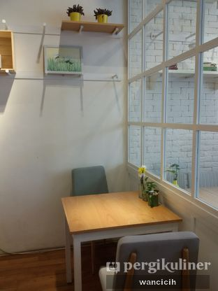 Foto 4 - Interior di Coffee Cup by Cherie oleh intan sari wanci