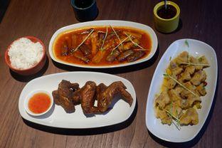 Foto review Lei Lo Restaurant oleh Deasy Lim 1