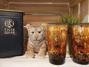 Foto - Makanan di Tiger Sugar oleh Rasmi.mii
