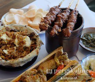 Foto 2 - Makanan di Agneya Terrace oleh Ladyonaf @placetogoandeat