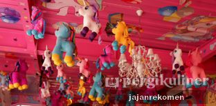 Foto 4 - Interior di Miss Unicorn oleh Jajan Rekomen