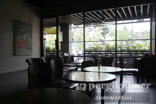 Foto 4 - Interior di Starbucks Coffee oleh Annisa Nurul Dewantari