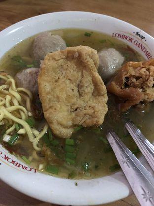 Foto - Makanan di Bakso Solo Pak Jan oleh @yoliechan_lie