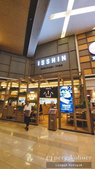 Foto review Isshin oleh Saepul Hidayat 4