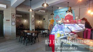Foto review Oh Gelato & Cafe oleh AndaraNila  5