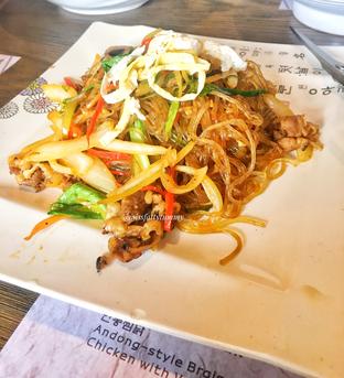 Foto 1 - Makanan di Noodle King oleh Nerissa Arviana