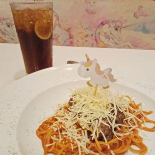Foto review Love Uniqorn oleh Amanda Nurviyan 1
