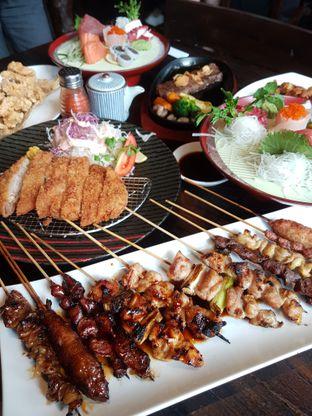 Foto 2 - Makanan di Sakana Resto oleh Olivia @foodsid