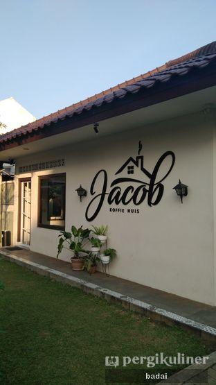Foto review Jacob Koffie Huis oleh Winata Arafad 4