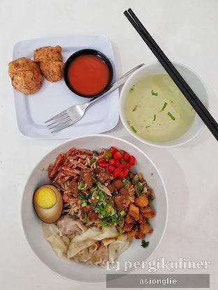 Foto review Mie Tien Sim oleh Asiong Lie @makanajadah 3