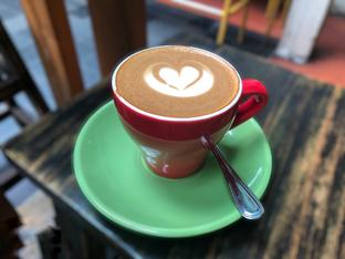 Foto review Giyanti Coffee Roastery oleh Fadhlur Rohman 2