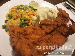 Foto 2 - Makanan di Abuba Steak oleh Debora Setopo