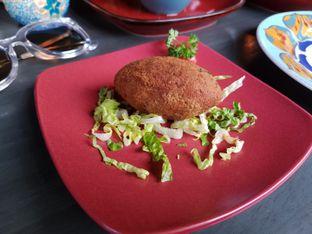 Foto 6 - Makanan(Icli kofte) di Warung Turki oleh Clara Yunita