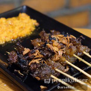 Foto review Sate Taichan & Ayam Geprek Bang Komeng oleh Darsehsri Handayani 3